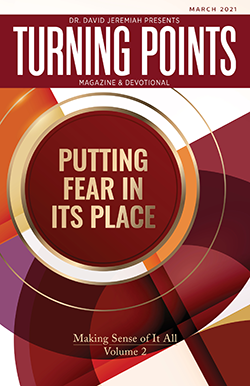 Turning Points Devotional Magazine