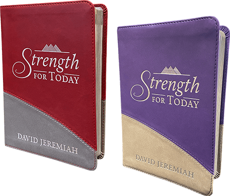 Strength for Today Devotional