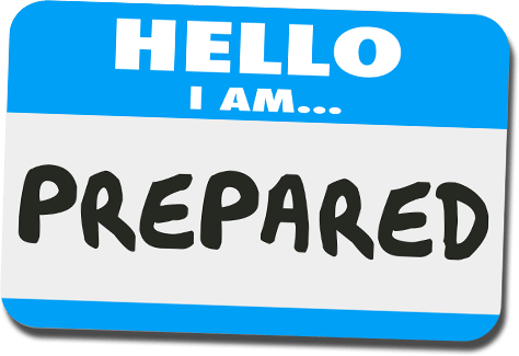 4 Practical Ways to Prepare for Christ's Return