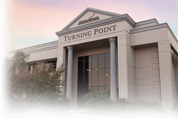 Stay Connected to Turning Point