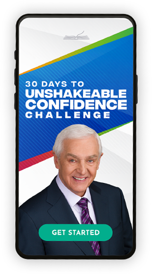 30 Days to Unshakeable Confidence