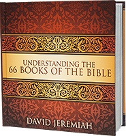 Request Understanding the 66 Books of the Bible with your gift of any amount