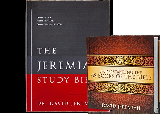 A Powerful Bible Study Set