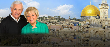 Travel with David & Donna Jeremiah