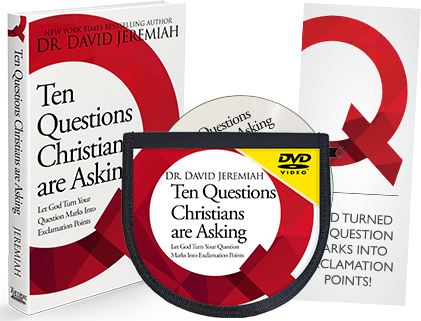 Ten Questions Study Set on CD or DVD
