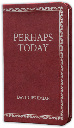 Perhaps Today Inspirational Prayer Book