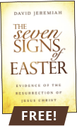 The Seven Signs of Easter E-Book