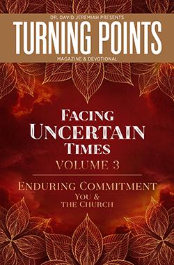 Turning Points Devotional Magazine