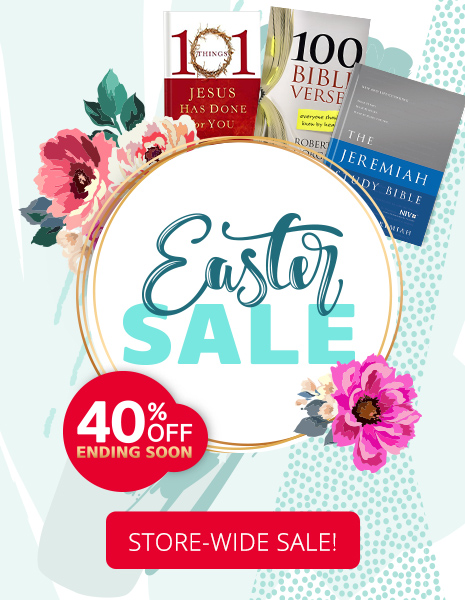 40% off Ending Soon! Store-Wide Sale!