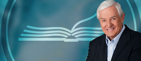 Partner with David Jeremiah in ministry