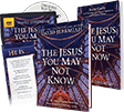 The Jesus You May Not Know CD Set