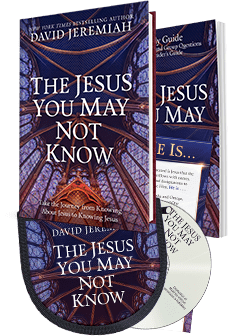 The Jesus You May Not Know set