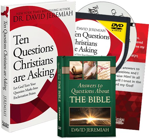 Answers to Questions About the Bible Set