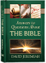 Answers to Questions About the Bible Book, Any $