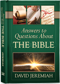 Answers to Questions About the Bible