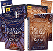 The Knowing Series Set