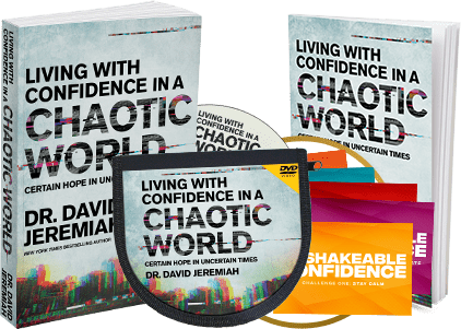 Living With Confidence Set