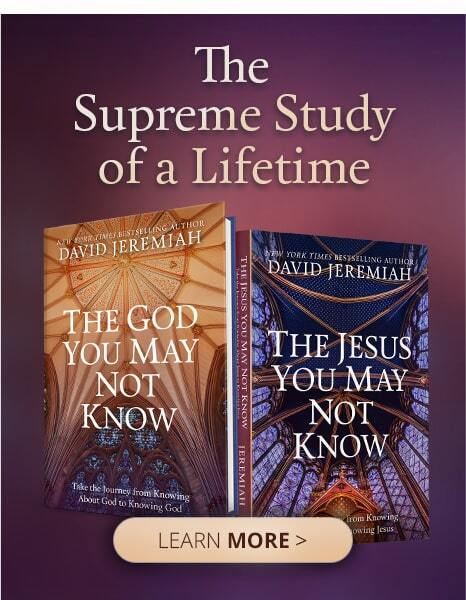 The Supreme Study of a Lifetime - Learn More