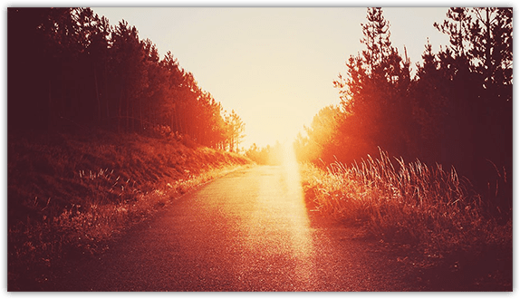 A Bend in the Road Isn't the End of the Road