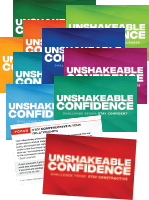 Unshakeable Confidence Cards