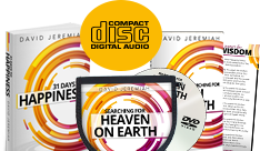 Request Your Set on Audio CD