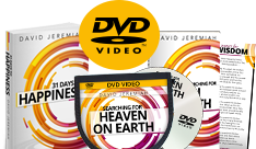 Request Your Set on DVD Video
