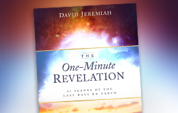 The One Minute Revelation