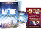 Request your Request Your Rapture Set With a Gift of $60 or More