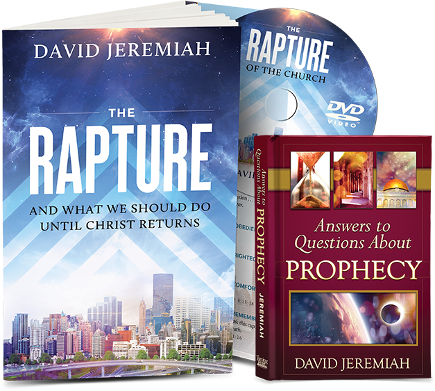 Rapture Study Set