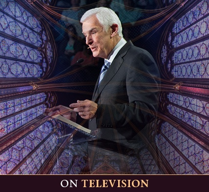 Now Airing on Turning Point Television