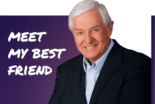 An Excerpt from The Jesus You May Not Know - Meet David Jeremiah's Best Friend