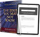 The Jesus You May Not Know - Free Leader's Guide