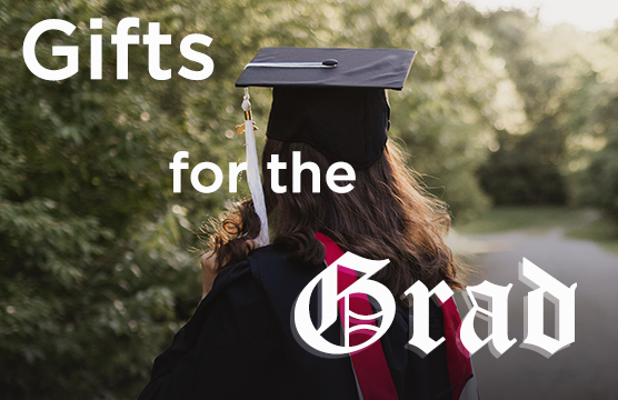 Find a Gift for Your Graduate!