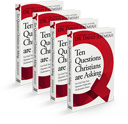 Ten Question Christians Are Asking Share Pack