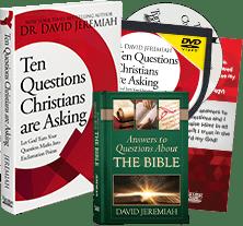 Ten Questions Study Set
