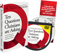 Ten Questions Study Set