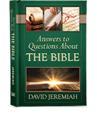 Answers to Questions About the Bible Book