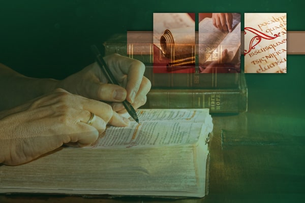Why Can We Trust the Accuracy of the Bible?