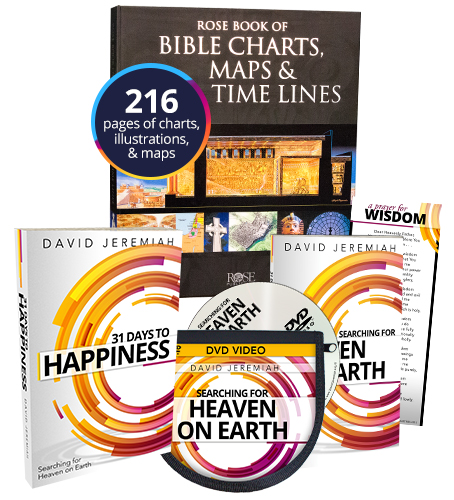 31 Days to Happiness Ministry Set