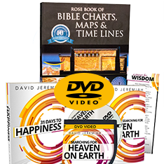 Request Your Ministry Set on DVD Video