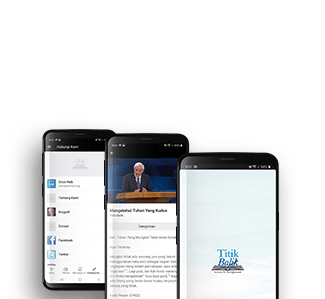 Download Turning Point's Bahasa App