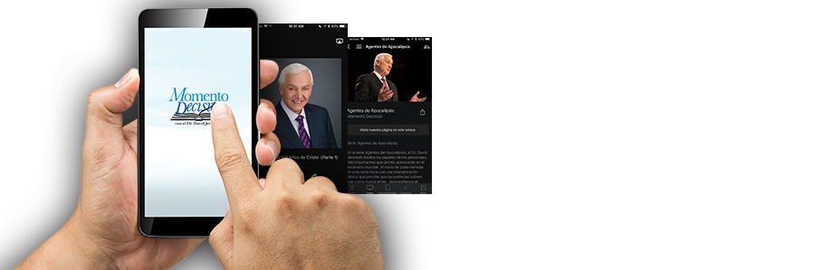 Download Turning Point's Spanish App