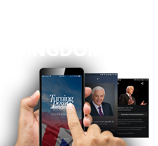 Download Turning Point's UK App