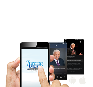The fastest way to watch & listen to Turning Point