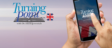 Turning Point's UK App