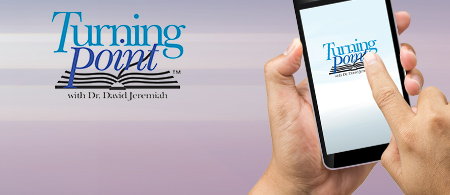 Turning Point's USA App