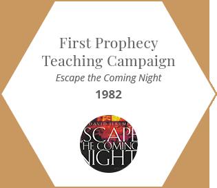 Canadian Prophetic Websites