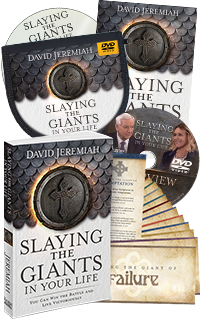Slaying the Giants Complete DVD Study Set