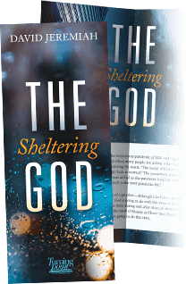 The Sheltering God