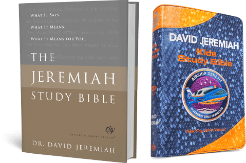 Shop our selection of study Bibles